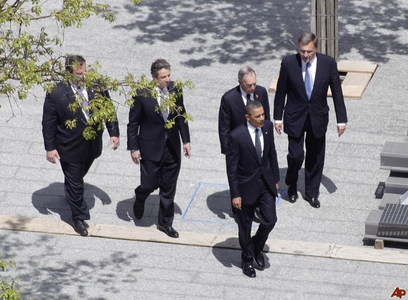 new york « The Obama Diary