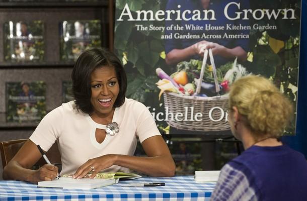 Kitchen The Obama Diary
