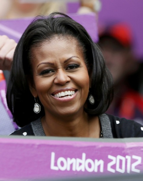 Analyzing Michelle Obama's Princeton thesis