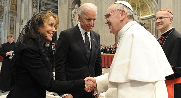 CORRECTION Vatican Pope