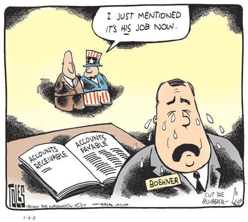 Boehner-Job