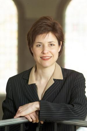 Melissa RodgersFaith