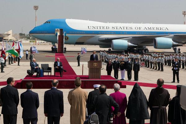 Obama airport