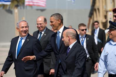 Obamabibilaughing2