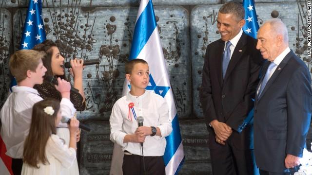 Obamaisrael10