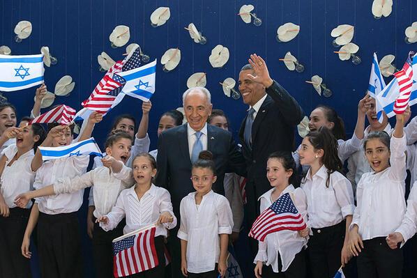 ObamaIsrael6