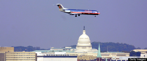 Washington's Reagan National Airport