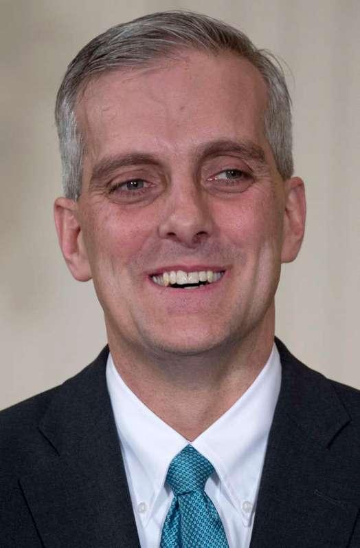 Denis McDonough