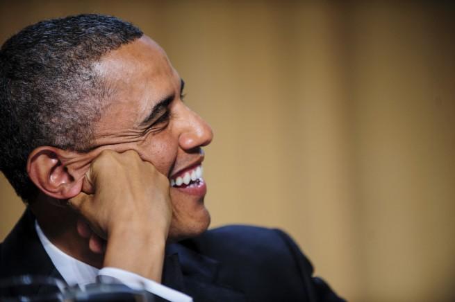 Barack+Obama+White+House+Correspondents+Association+i94kk3q42wix