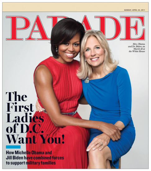 michelle_obama_jill_biden_parade_magazine