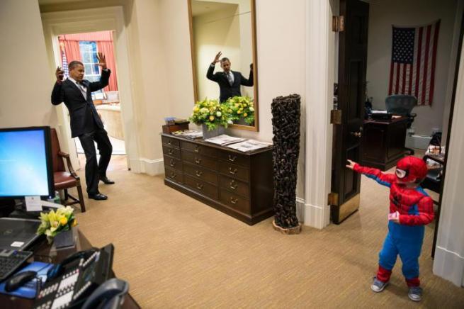 obama_spiderman