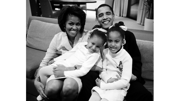061512-fashion-beauty-obamas-celebrate-fathers-day-daughters.jpg