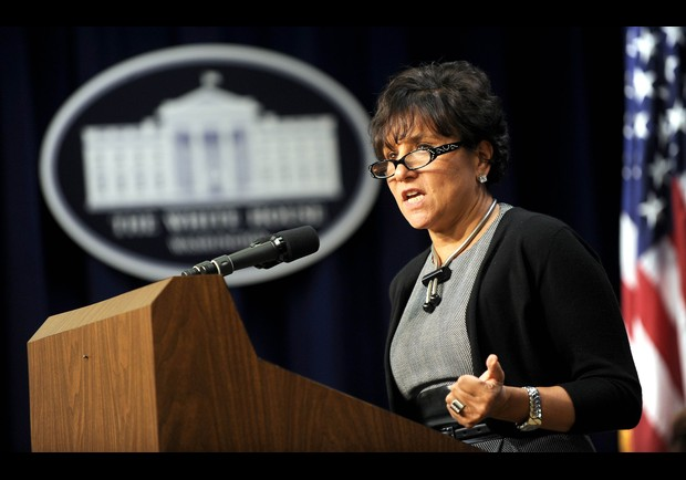 Penny Pritzker, member of the President?
