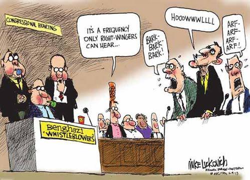 Benghazi-Whistleblowers