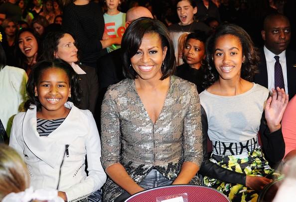 Michelle+Obama+Nickelodeon+25th+Annual+Kids+bmIJqT3SQdWl