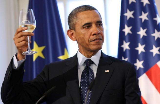 Barack+Obama+Guests+Arrive+Charlottenburg+3vqLRnaOOshx