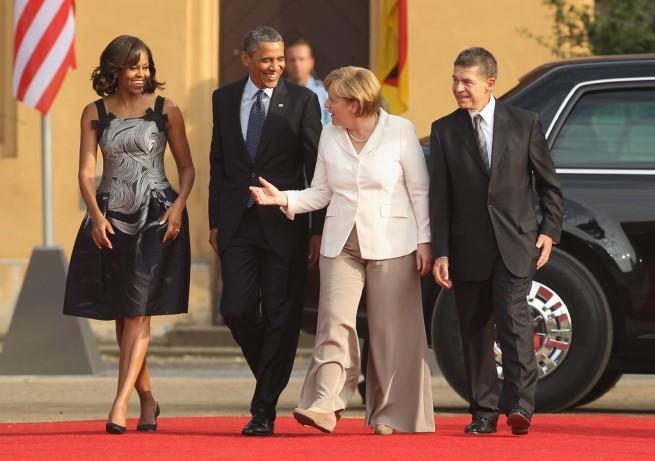 Barack+Obama+Guests+Arrive+Charlottenburg+kXi6RlESRFex