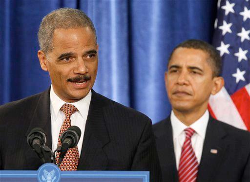 Holder-Obama