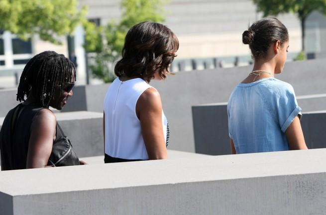 Michelle+Obama+President+Obama+Visits+Berlin+kWEZKF2RjvKx