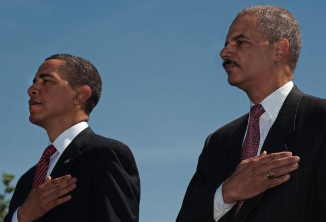 Obama and Holder 522