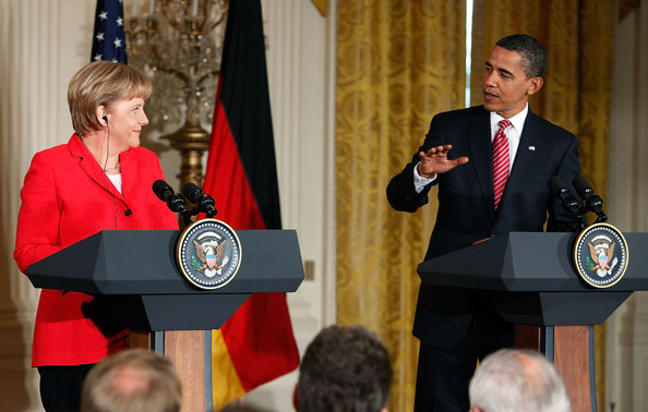 Obama+Meets+German+Chancellor+Angela+Merkel+GSNKeyb3VjGl