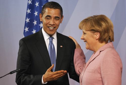 Merkel trifft Obama erneut Ende Juni in Washington