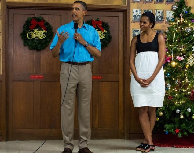 president-obama-michelle-obama-hawaii