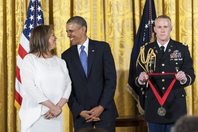 Barack+Obama+Obama+Honors+National+Medal+Arts+PVRj72aHFM5x