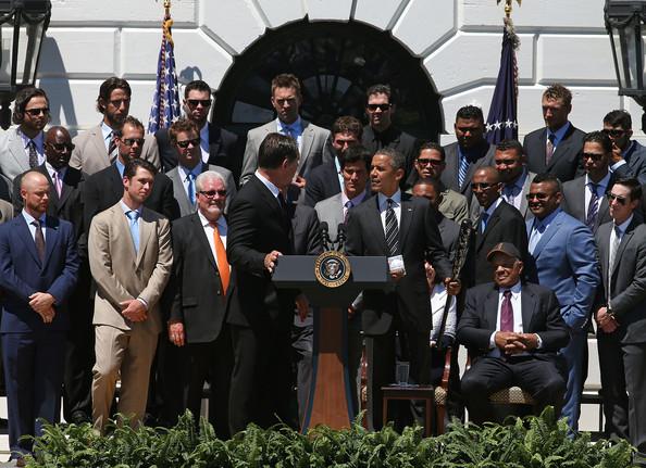 Barack+Obama+Obama+Welcomes+MLB+Champion+San+4s1mgM9rzlFl