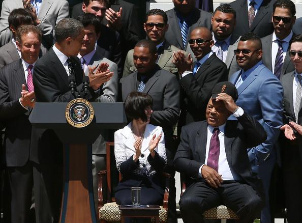 Barack+Obama+Obama+Welcomes+MLB+Champion+San+ECJjae4dZF2l