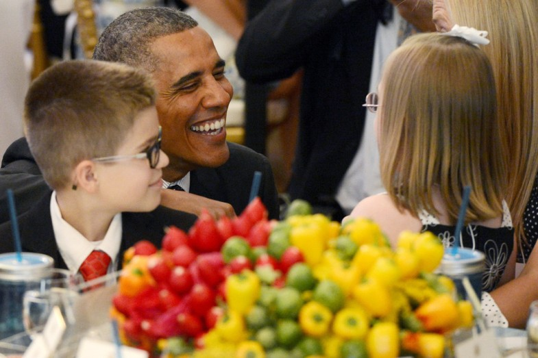 Barack+Obama+Second+Annual+Kids+State+Dinner+92yJAkonhvQx