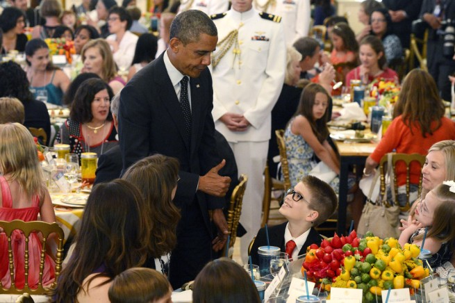 Barack+Obama+Second+Annual+Kids+State+Dinner+jpE0-wXIRsBx
