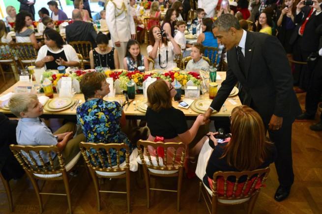 Barack+Obama+Second+Annual+Kids+State+Dinner+qxCpv0h3_LBx