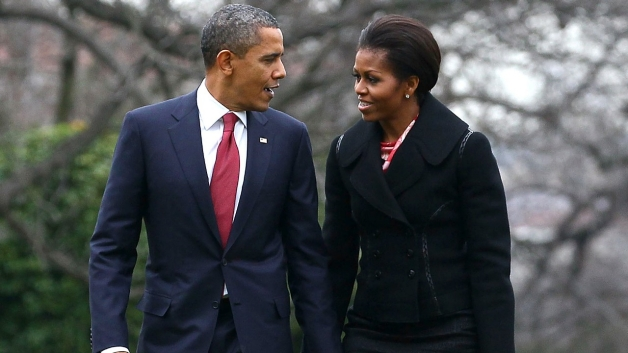 021312-politics-black-political-couples-barack-michelle-obama