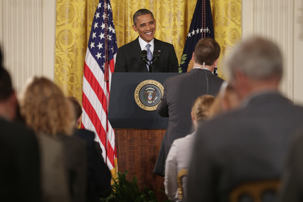 Barack+Obama+Barack+Obama+Holds+News+Conference+5YAgTKylB9Pl