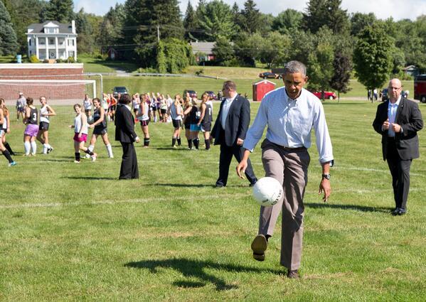york  The Obama Diary