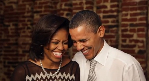 President-Barack-Obama-and-First-Lady-Michelle-Obama-first-date