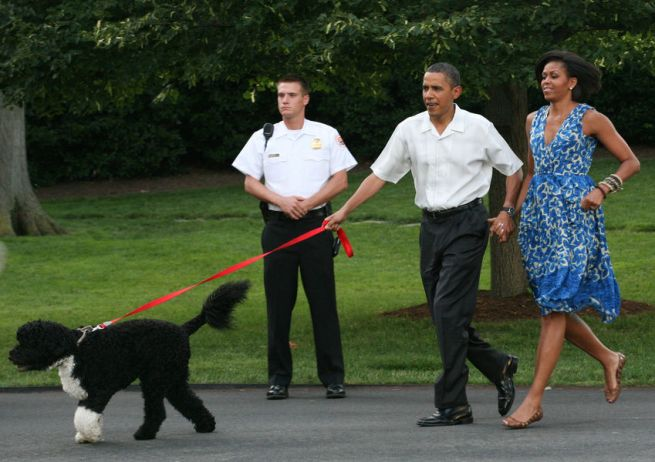 U.S. President Obama hosts Congressional Picnic at White House in Washington
