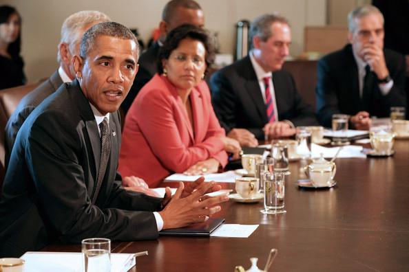 Barack+Obama+Barack+Obama+Holds+Cabinet+Meeting+Vx4tsTmD4Hpl
