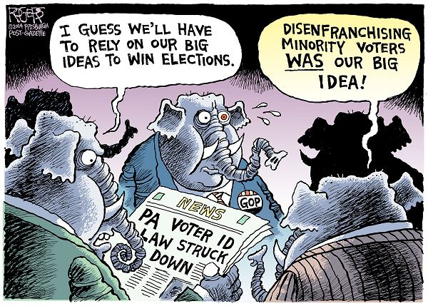 GOP Ideas