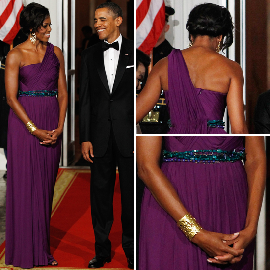 Michelle-Obama-Purple-DooRi-Gown-South-Korea-State-Dinner