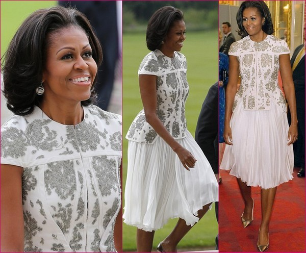 Michelle-Obamas-6800-Coat-At-Olympics-Stir-Controversy-2