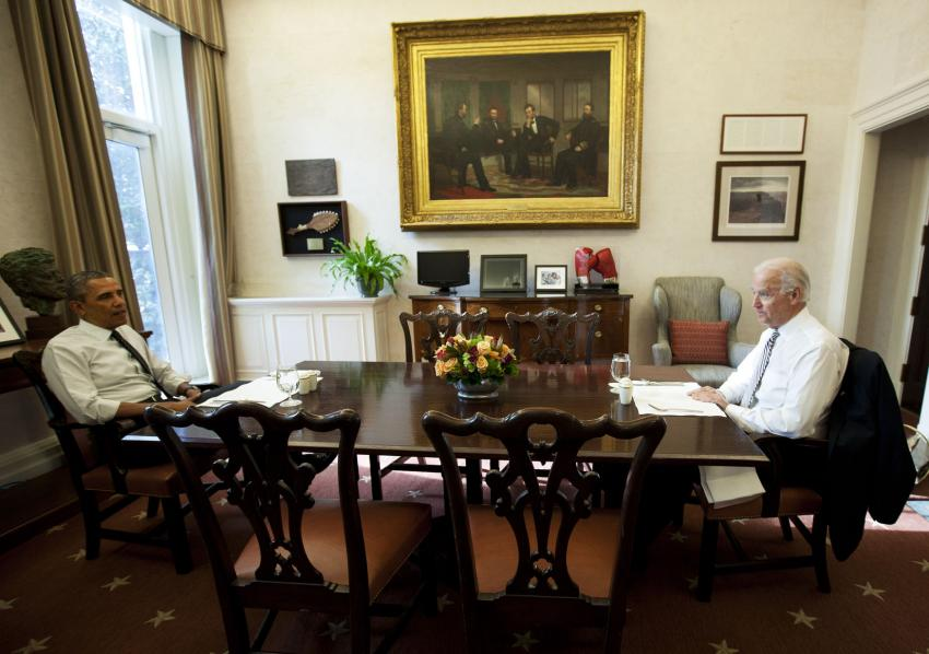 OBAMA-BIDEN-LUNCH