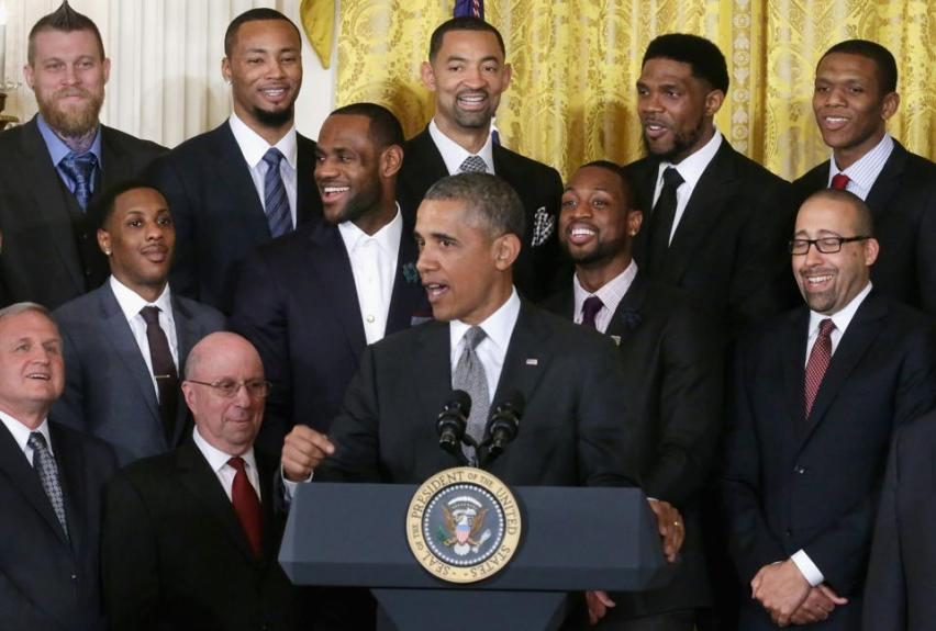 obama-meets-nba-champion-miami-20140114-205156-436