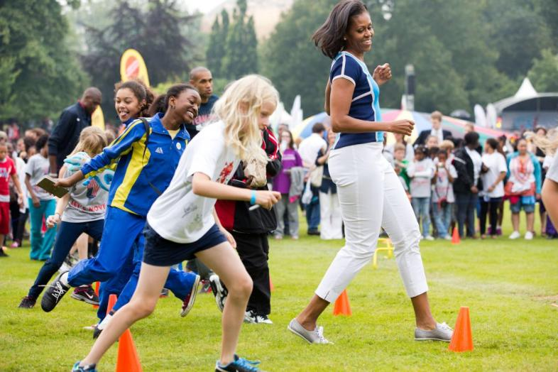 Have the Danes cracked childhood obesity? Lets-move-london-0457