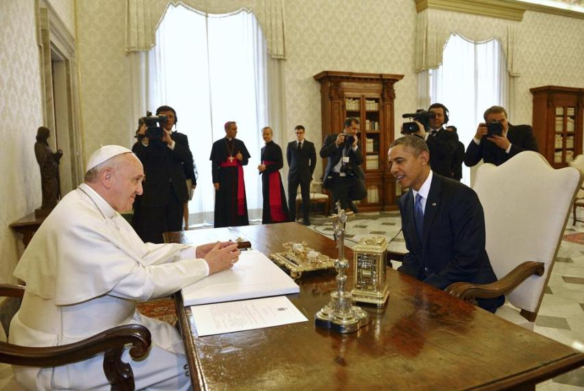 2014-03-27T095648Z_358589811_GM1EA3R1DOC01_RTRMADP_3_POPE-OBAMA