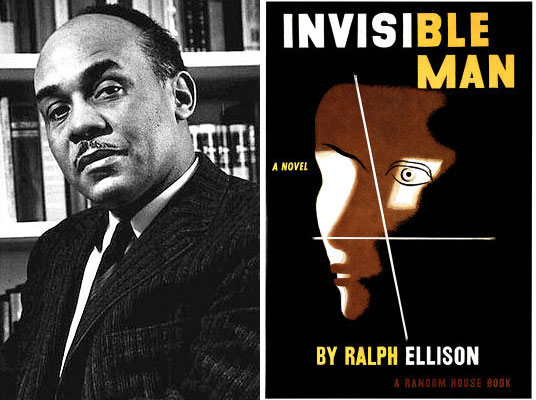 an analysis of black nationalism in the novel invisible man by ralph ellison Which critical lense should i read invisible man by ralph ellison through invisible man promotes a political philosophy of black nationalism.