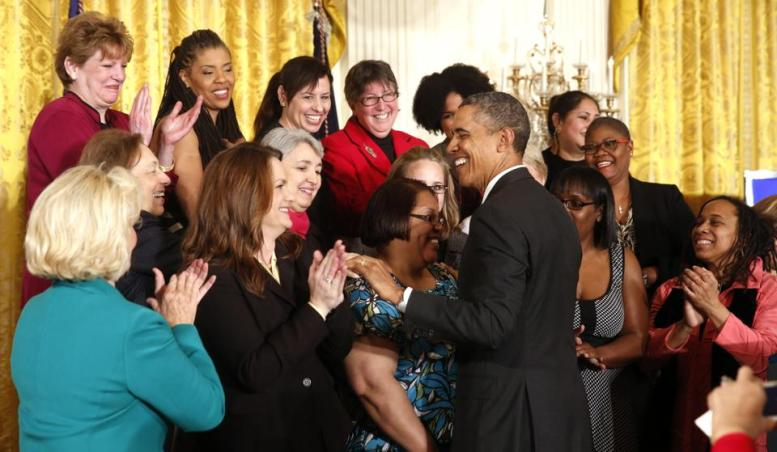 2014-04-08T172251Z_1406107555_GM1EA4903RC02_RTRMADP_3_OBAMA-WOMEN