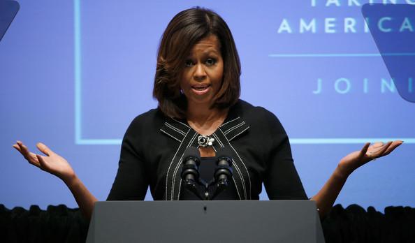 Michelle+Obama+Michelle+Obama+Jill+Biden+Team+QnESzs_MtbMl