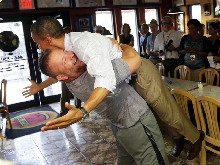 Obama-Lift